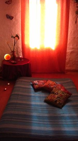 Masaje tántricos: Servicios de Tantra Menorca