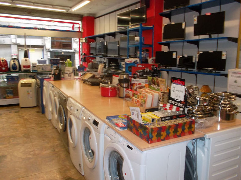 Electrodomésticos : Servicios de Arbeko Electrodomésticos