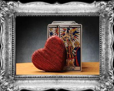 Tarot de amor: Servicios de Inmaculada Torrejón Vidente Tarotista