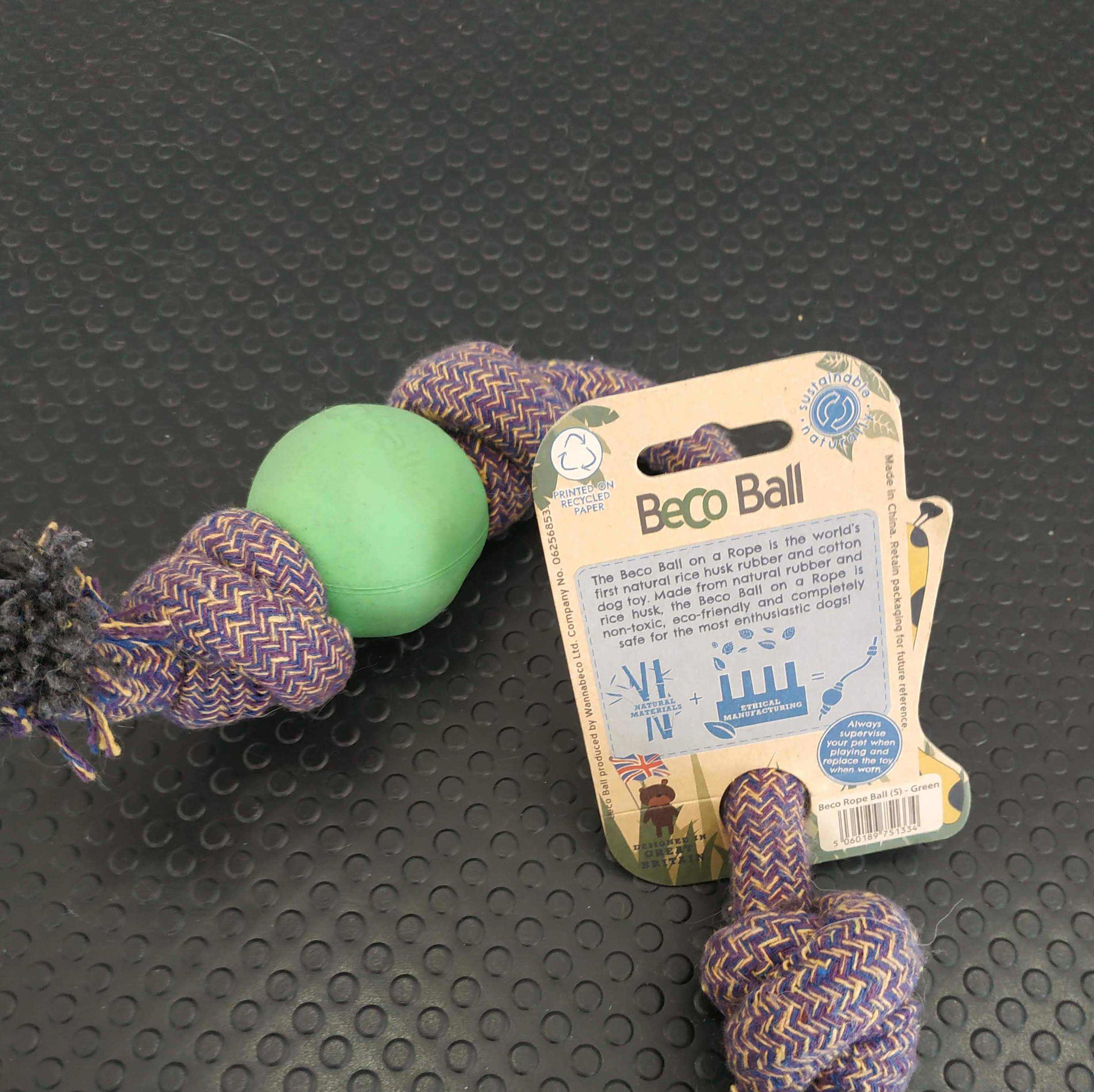 Productos para mascotas biodegradables