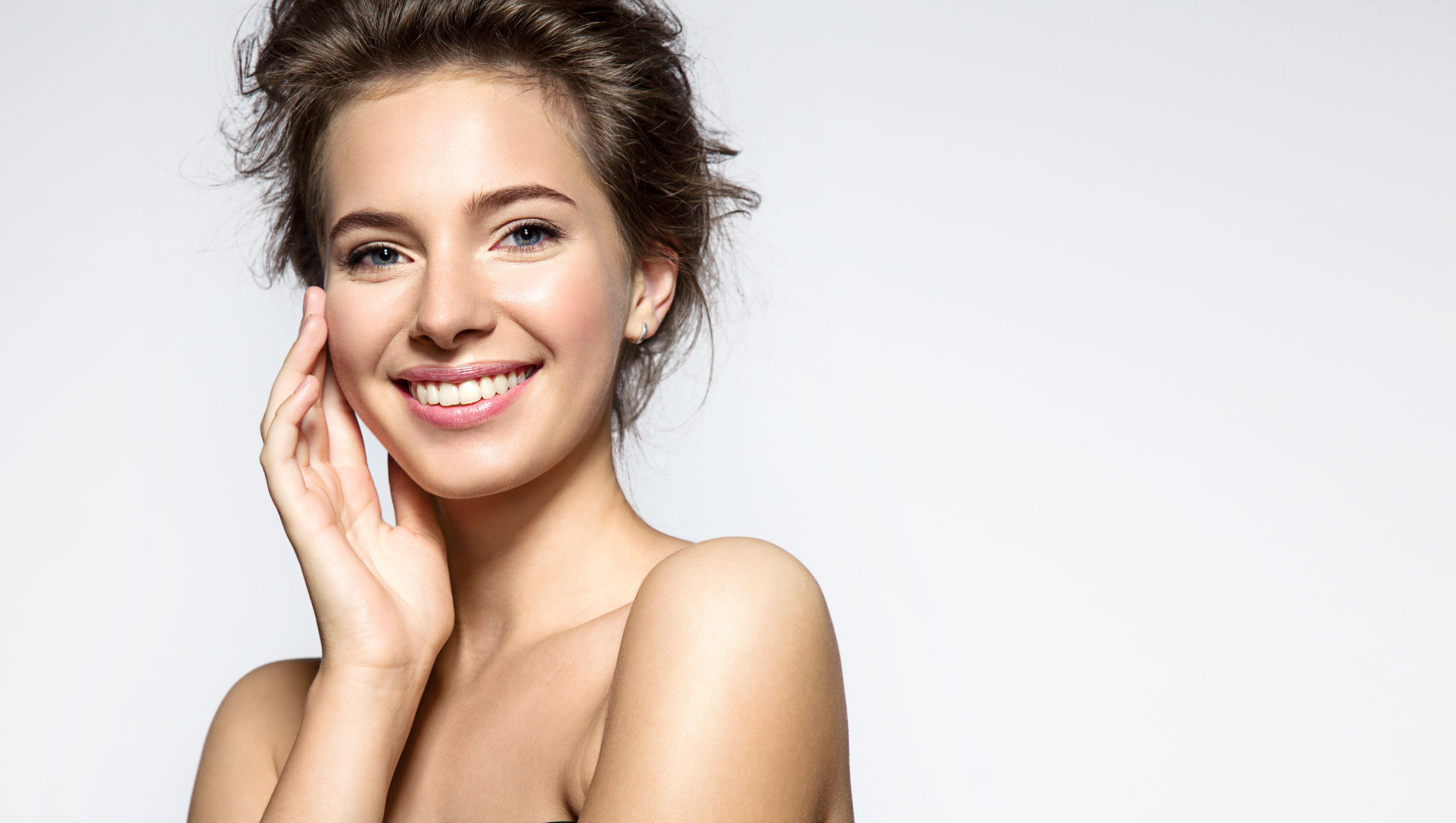 Microblanding: Centro de estética de O Makeup Studio