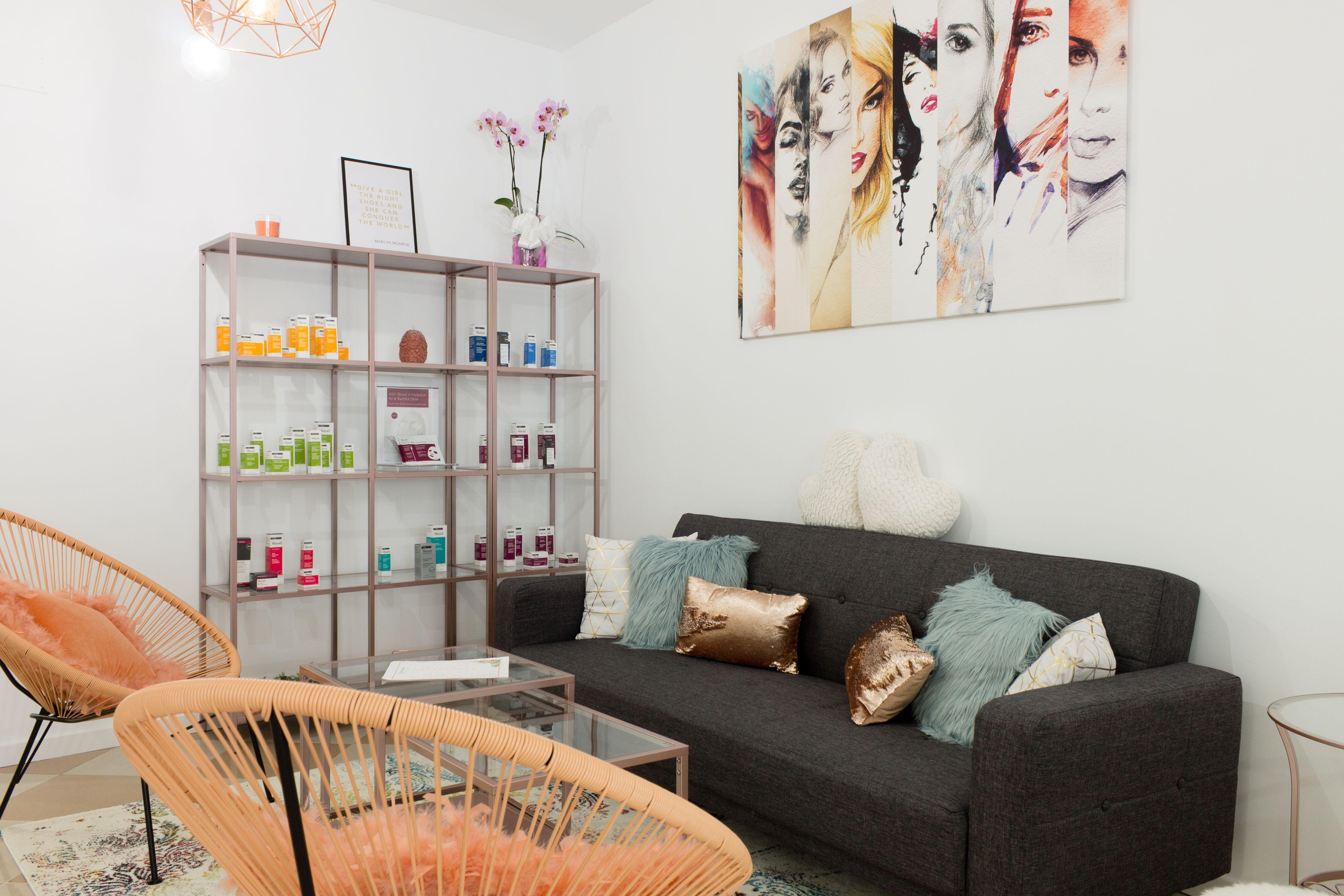O Makeup Studio en Marbella