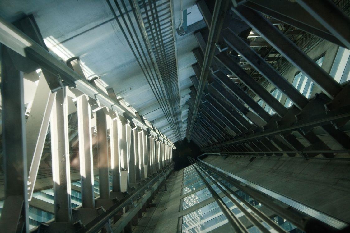 Mantenimiento de ascensores en Sant Cugat