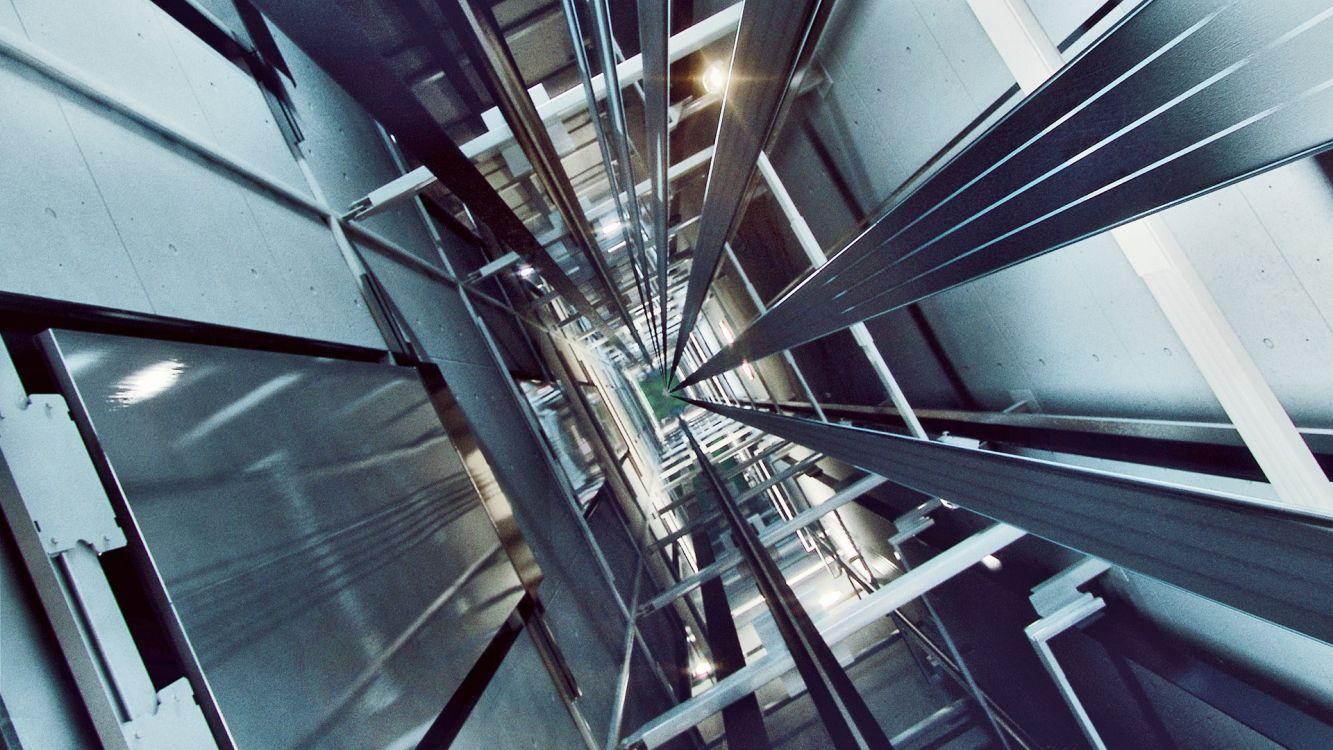 Mantenimiento de ascensores en Manresa