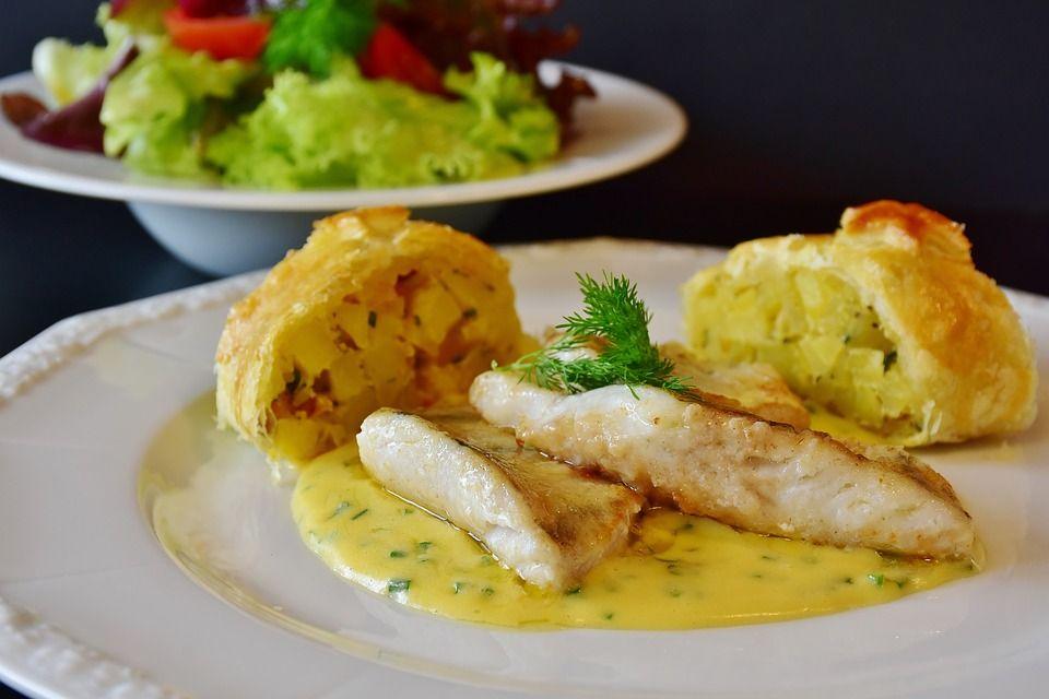 Restaurante de pescados y mariscos Morón de la Frontera