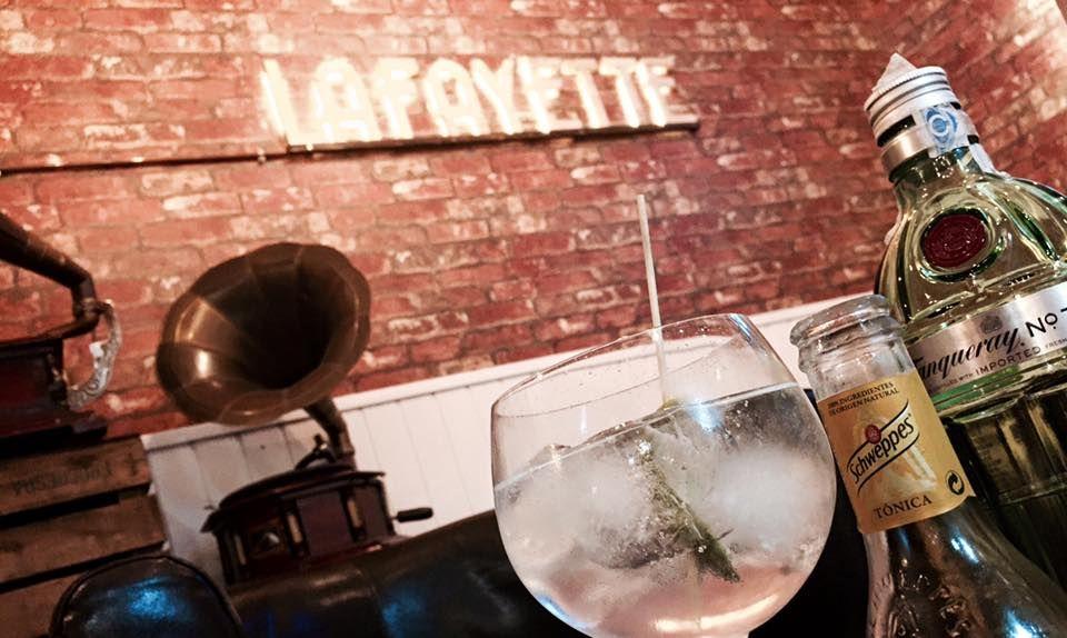 Bares y copas en Vigo