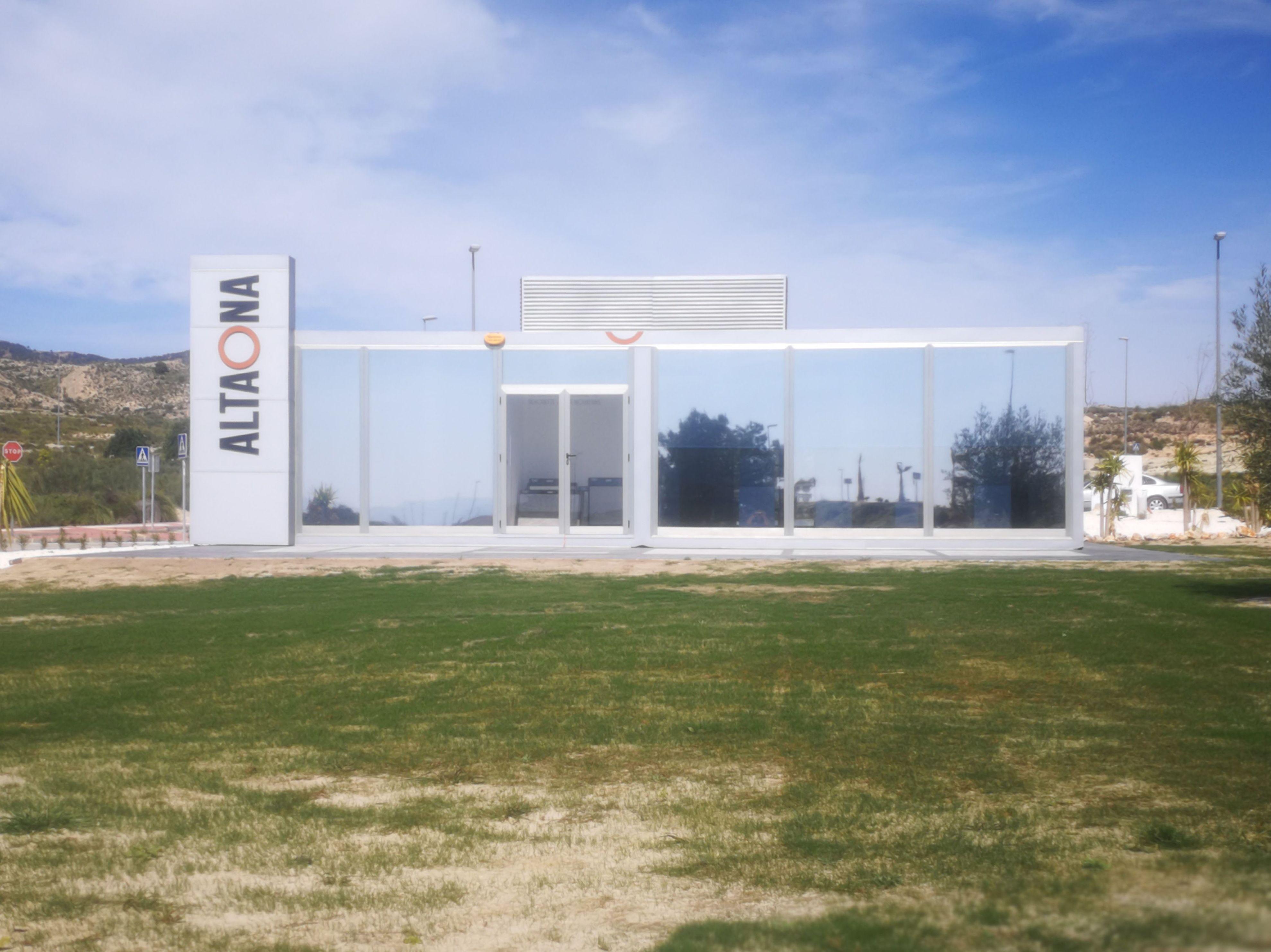 Foto 10 de Láminas de protección solar en  | Solargar