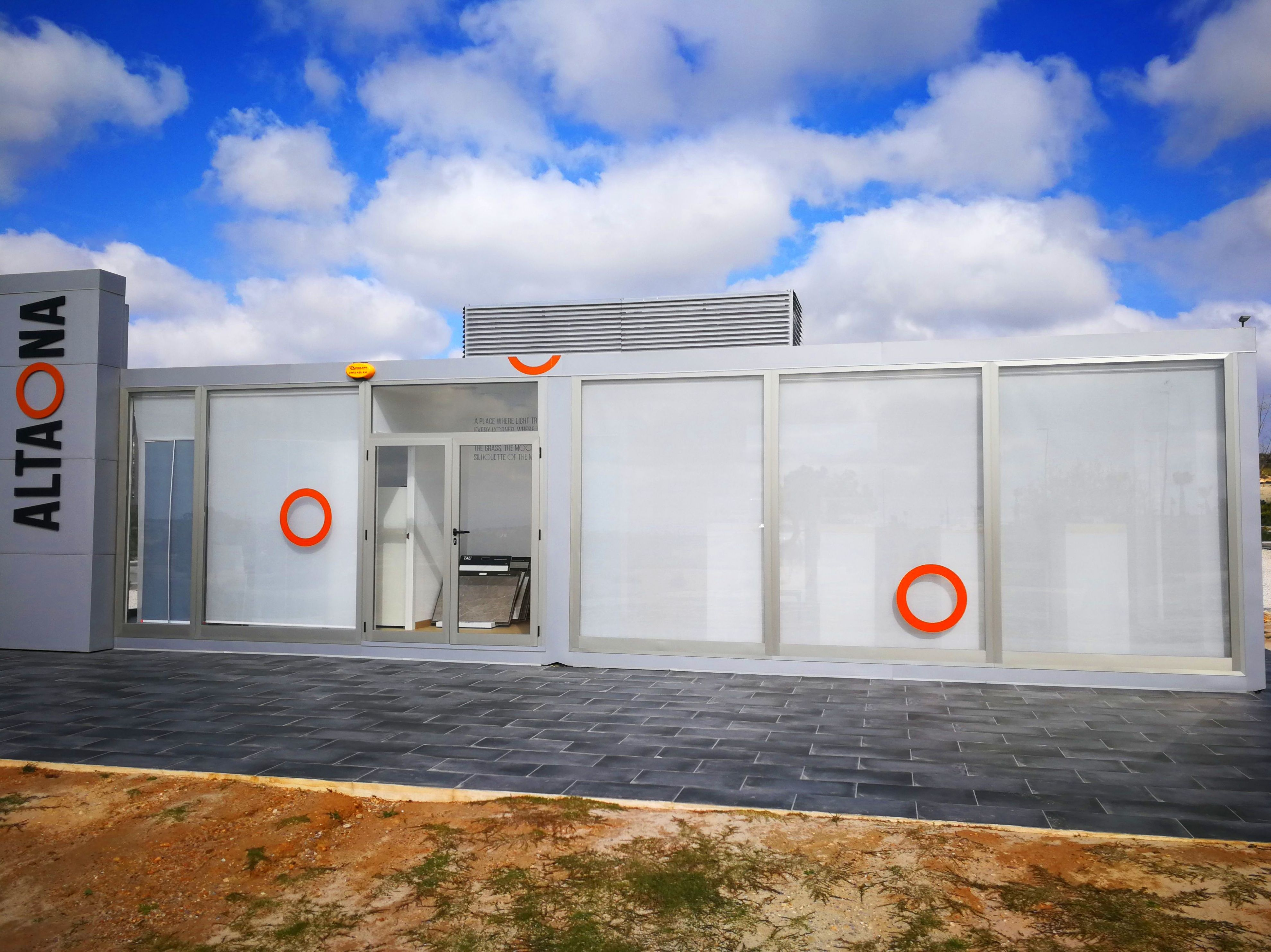 Foto 36 de Láminas de protección solar en  | Solargar