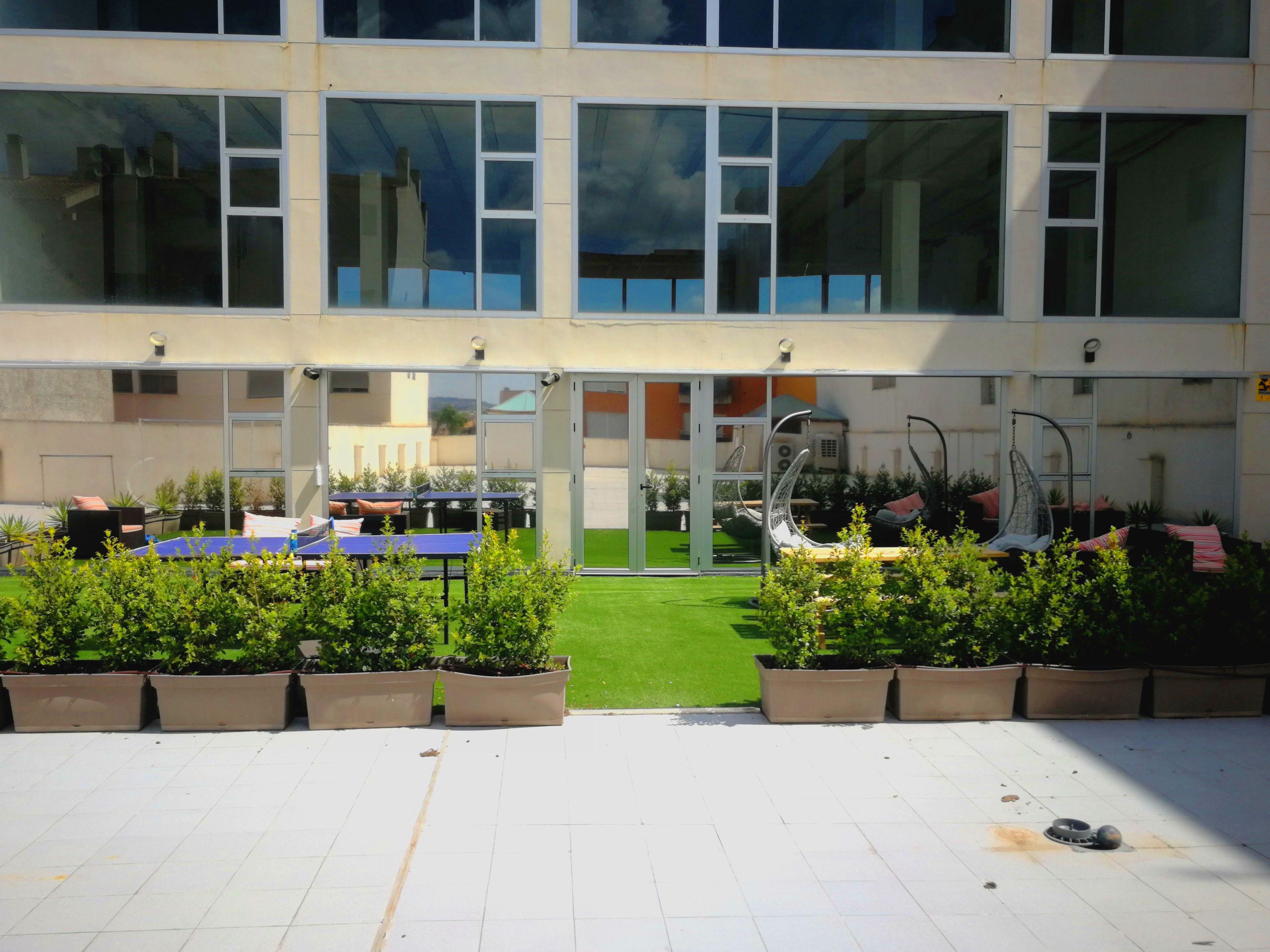 Foto 12 de Láminas de protección solar en  | Solargar