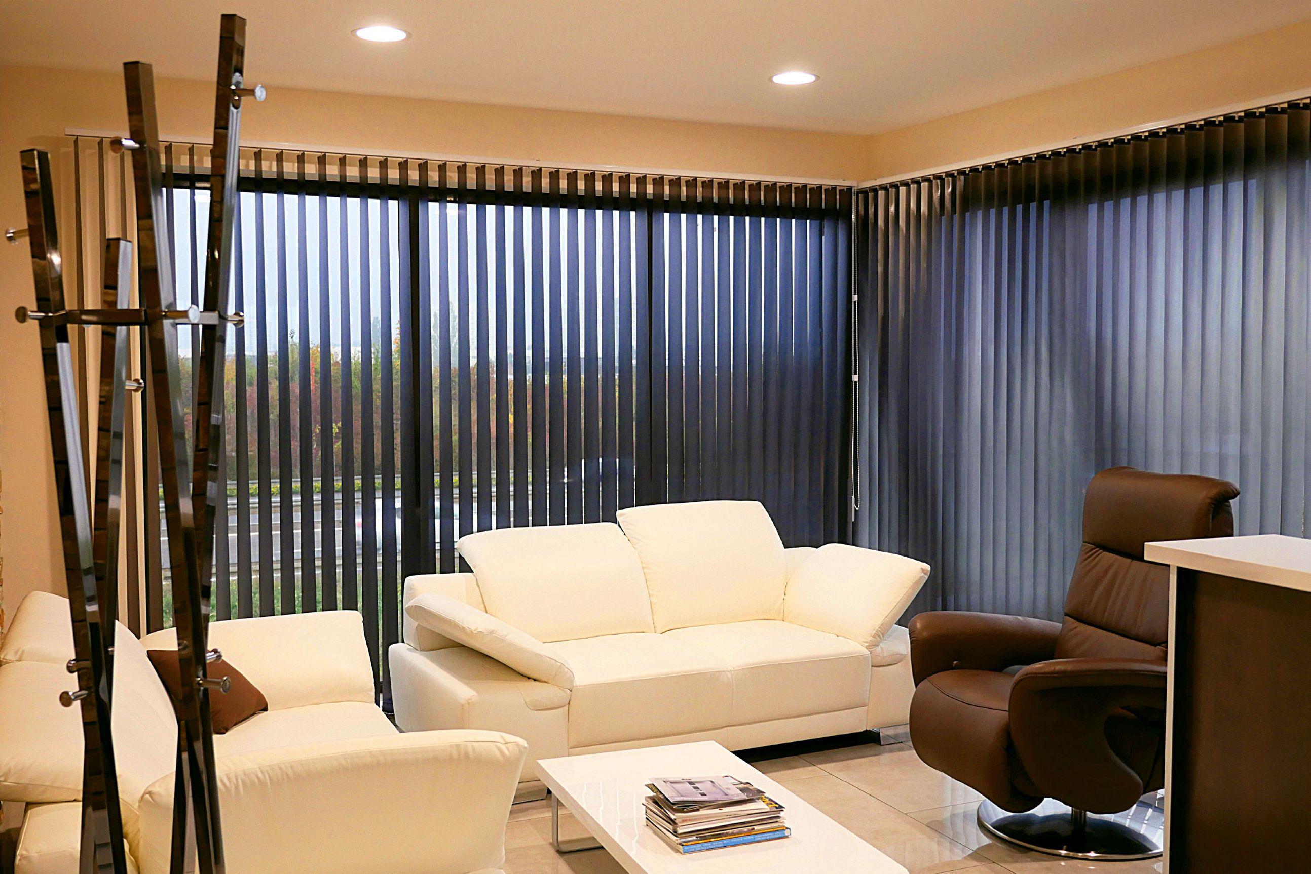 Foto 10 de Láminas de protección solar en    Solargar