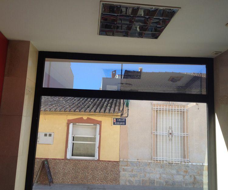 Láminas solares para viviendas