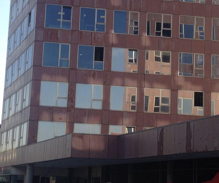 Láminas solares para ventanas