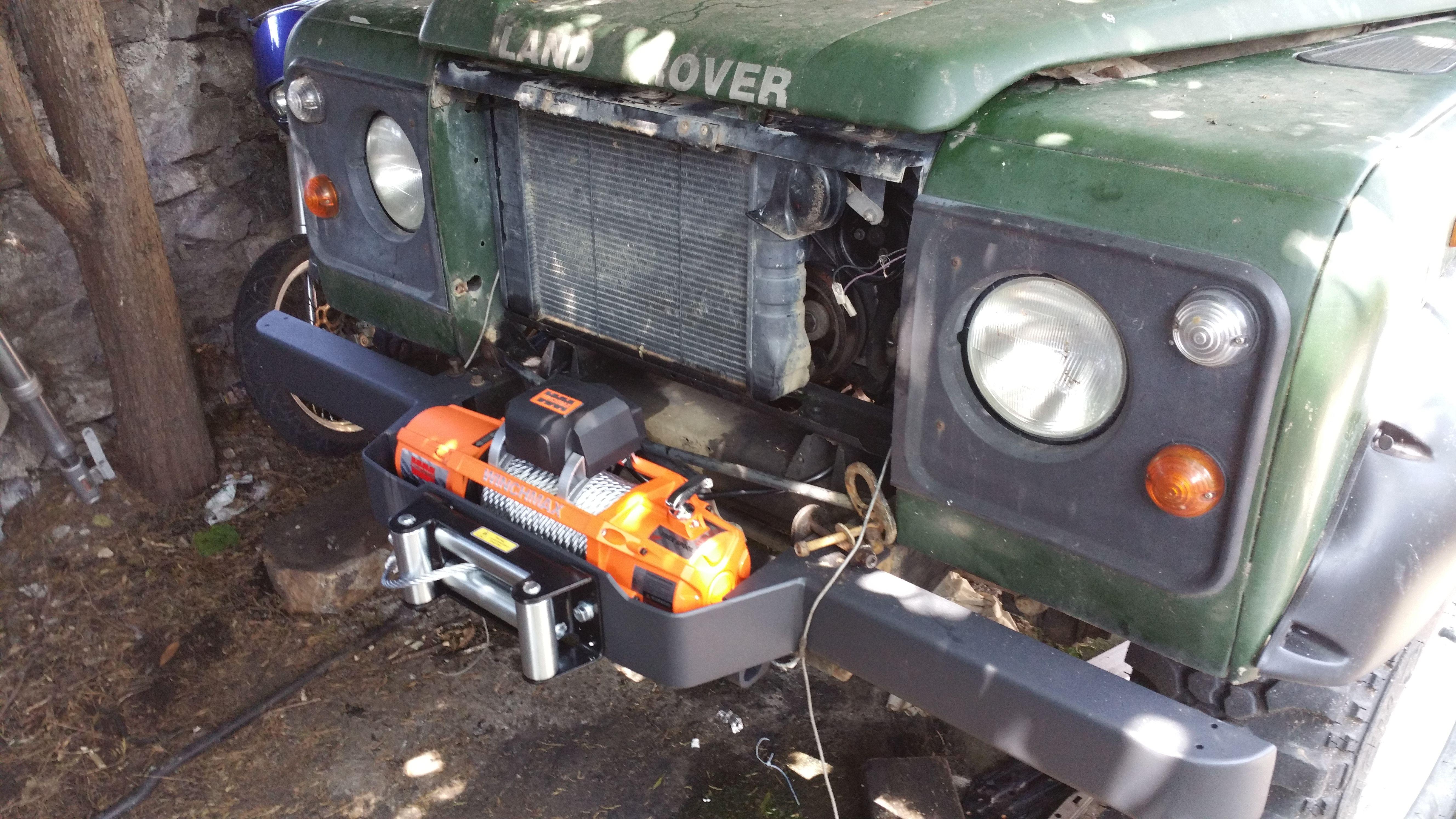 Modificación de todoterrenos: Servicios de Gurutzeta Motor
