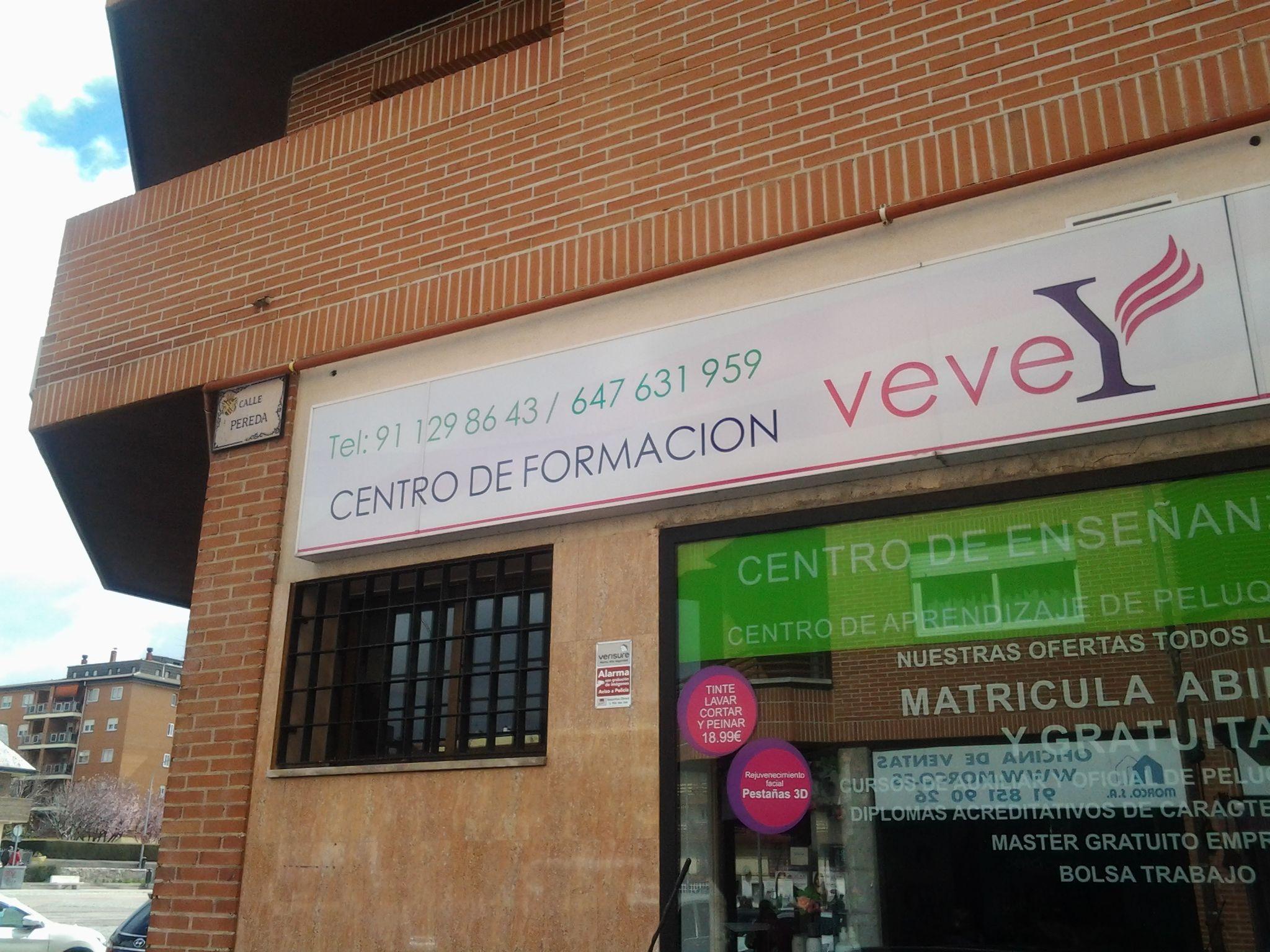 Academia Vevey