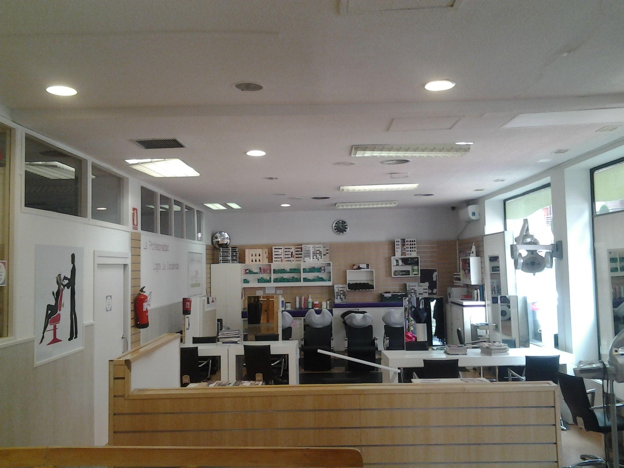 Academia Vevey, instalación