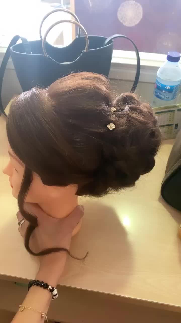Vevey Tu academia de peluquería y estética en Collado Villalba. Auxiliar de peluquería }}