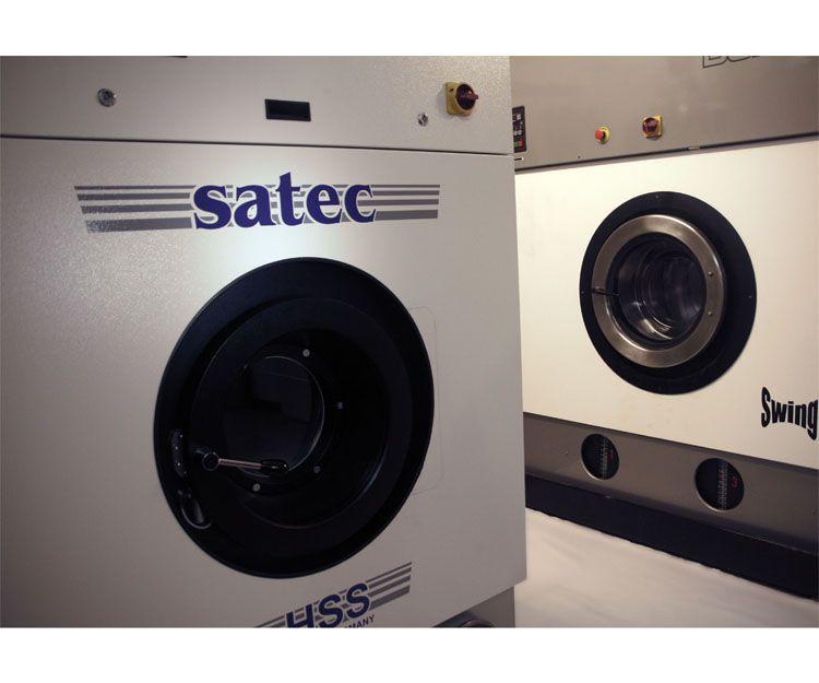 Calidad y buen servicio con nuestra máquinas para lavar