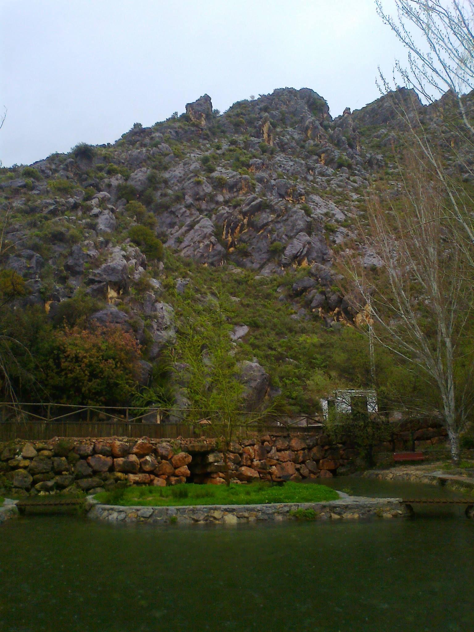 Foto 1 de Hospedería en Castillo de Locubín | Hospedería Locubín