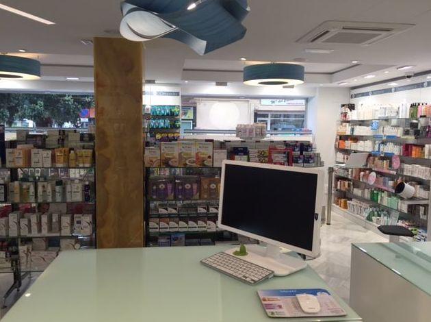 Farmacia con atención personalizada