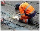 Reparación y mantenimiento: Productos y servicios de Repman Soldaduras