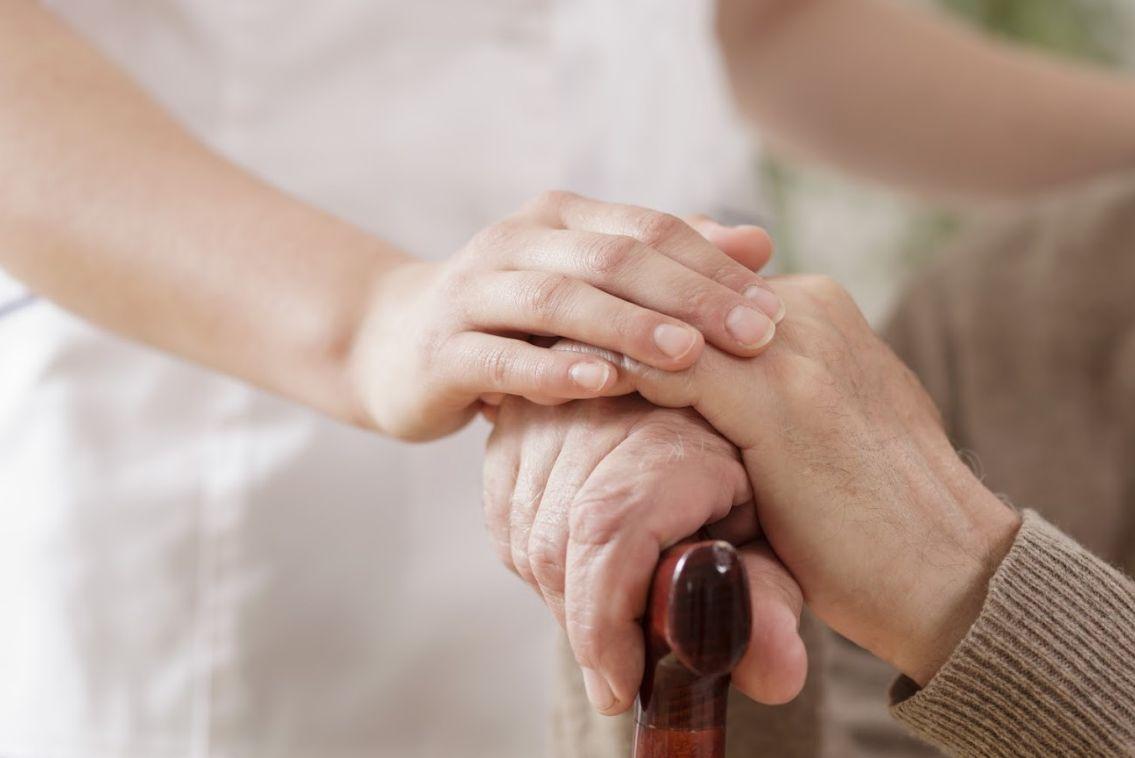 Ayuda a domicilio para personas dependientes en Murcia