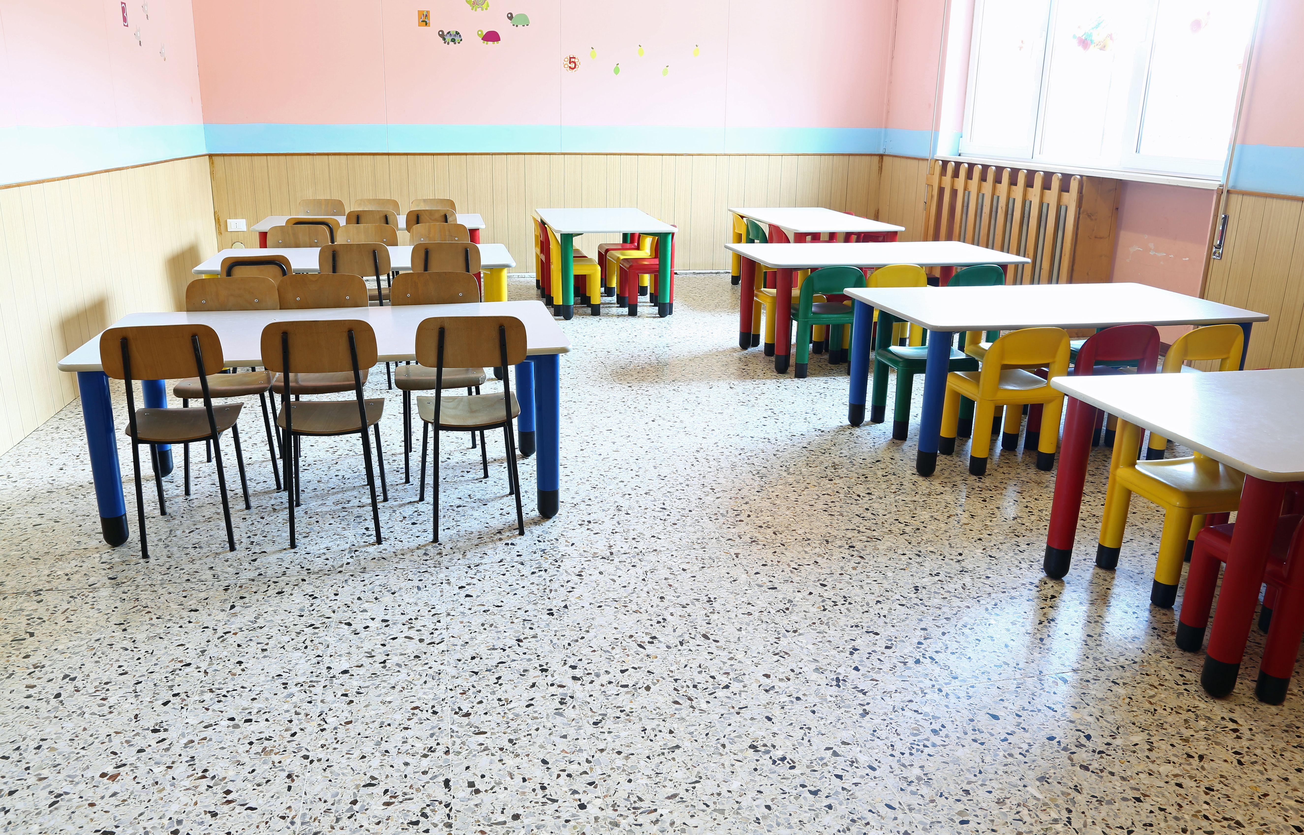 Seis aulas