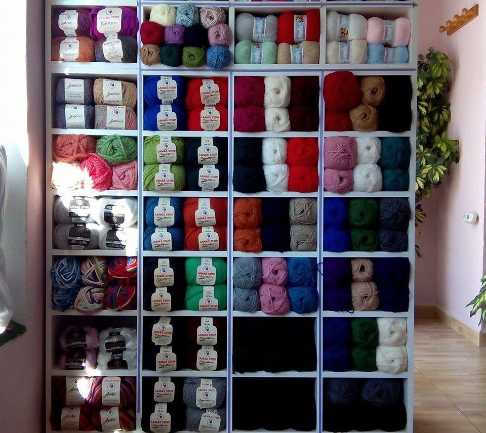 Mercería: Productos de Modas y Complementos Cristi