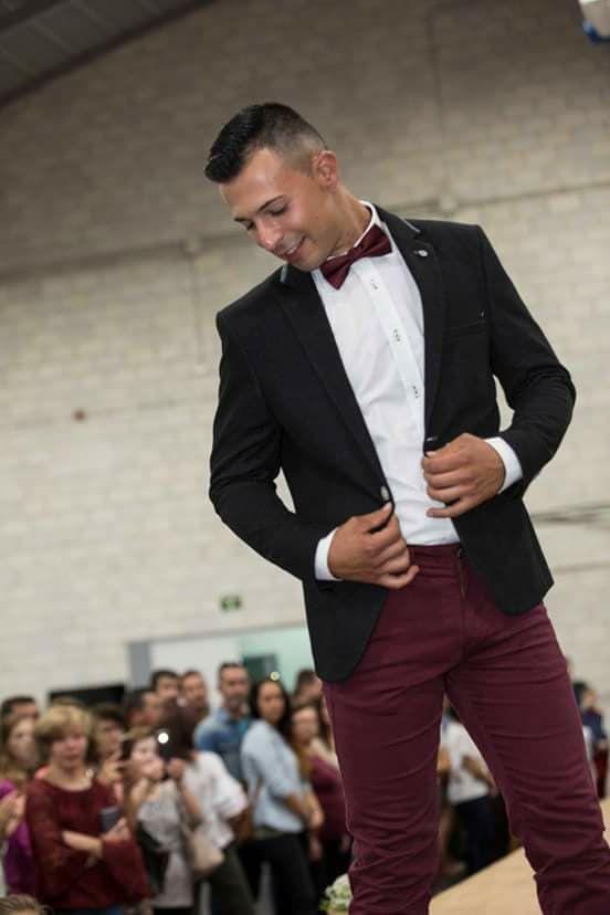 Ropa de caballero: Productos de Modas y Complementos Cristi