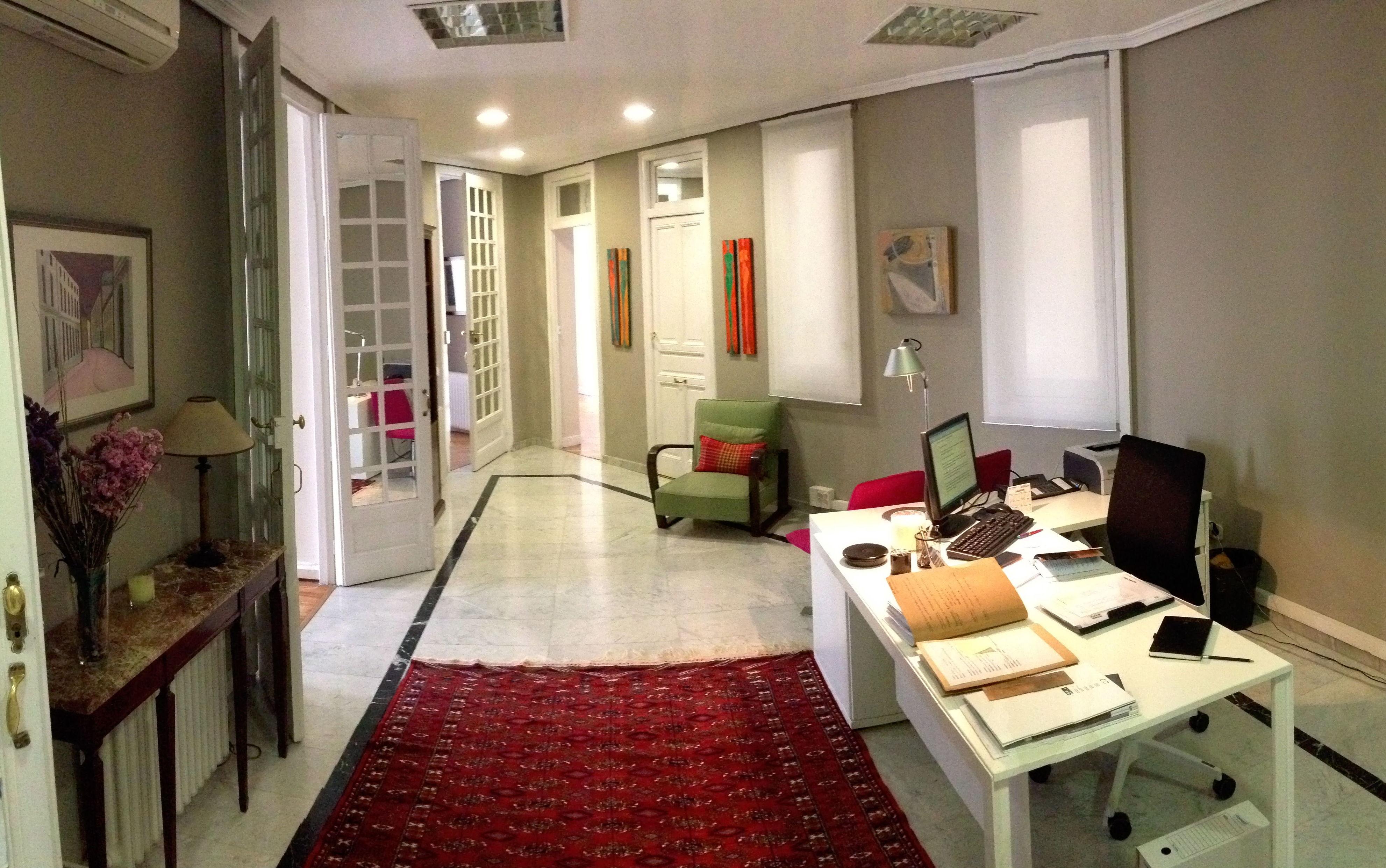 Foto 9 de Abogados en Madrid | Lextime Abogados
