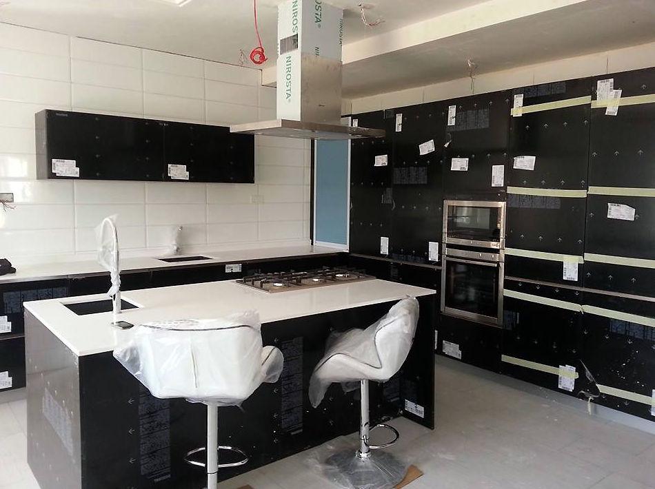 Foto 3 de Muebles de baño y cocina en Madrid | Estudios y Proyectos ...