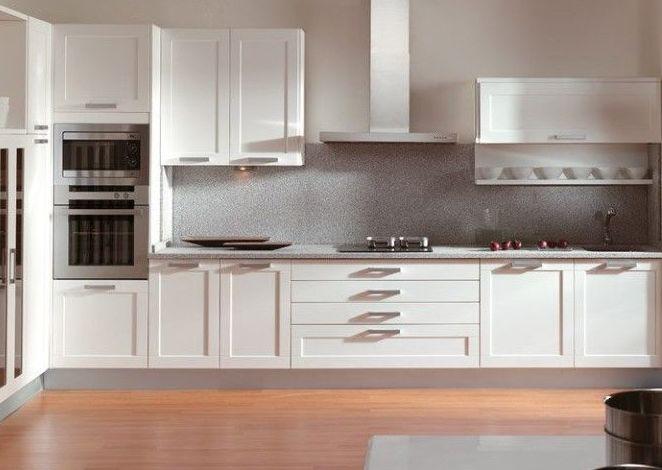 Foto 14 de Muebles de baño y cocina en Madrid | Estudios y Proyectos de Cocina Moderna