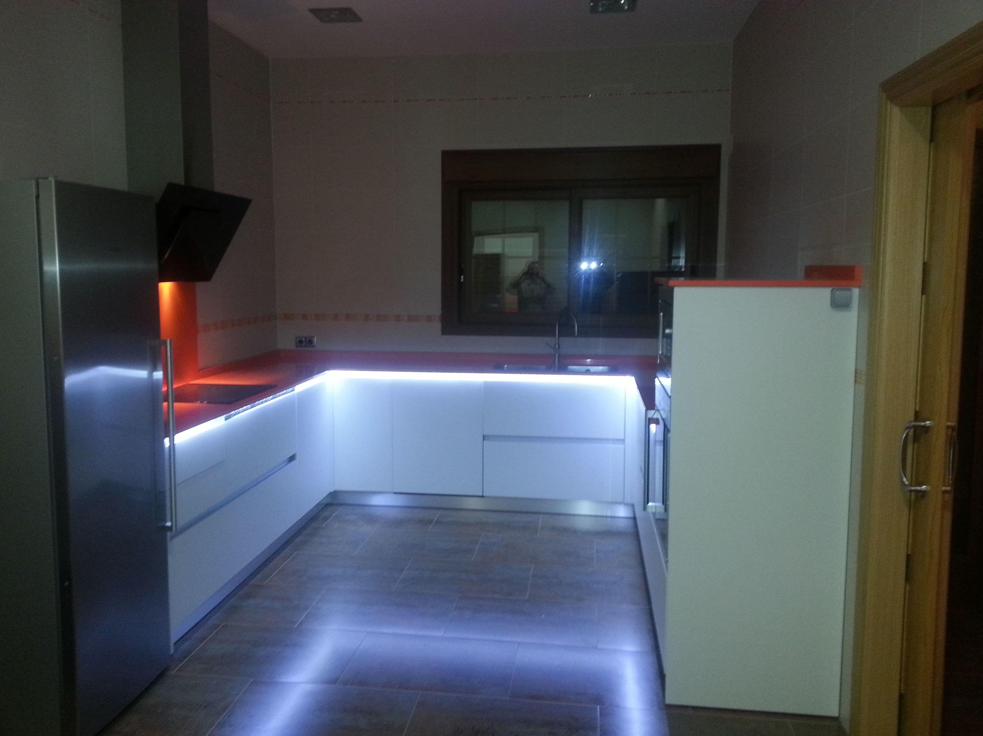 Foto 20 de Muebles de baño y cocina en Madrid | Estudios y Proyectos de Cocina Moderna