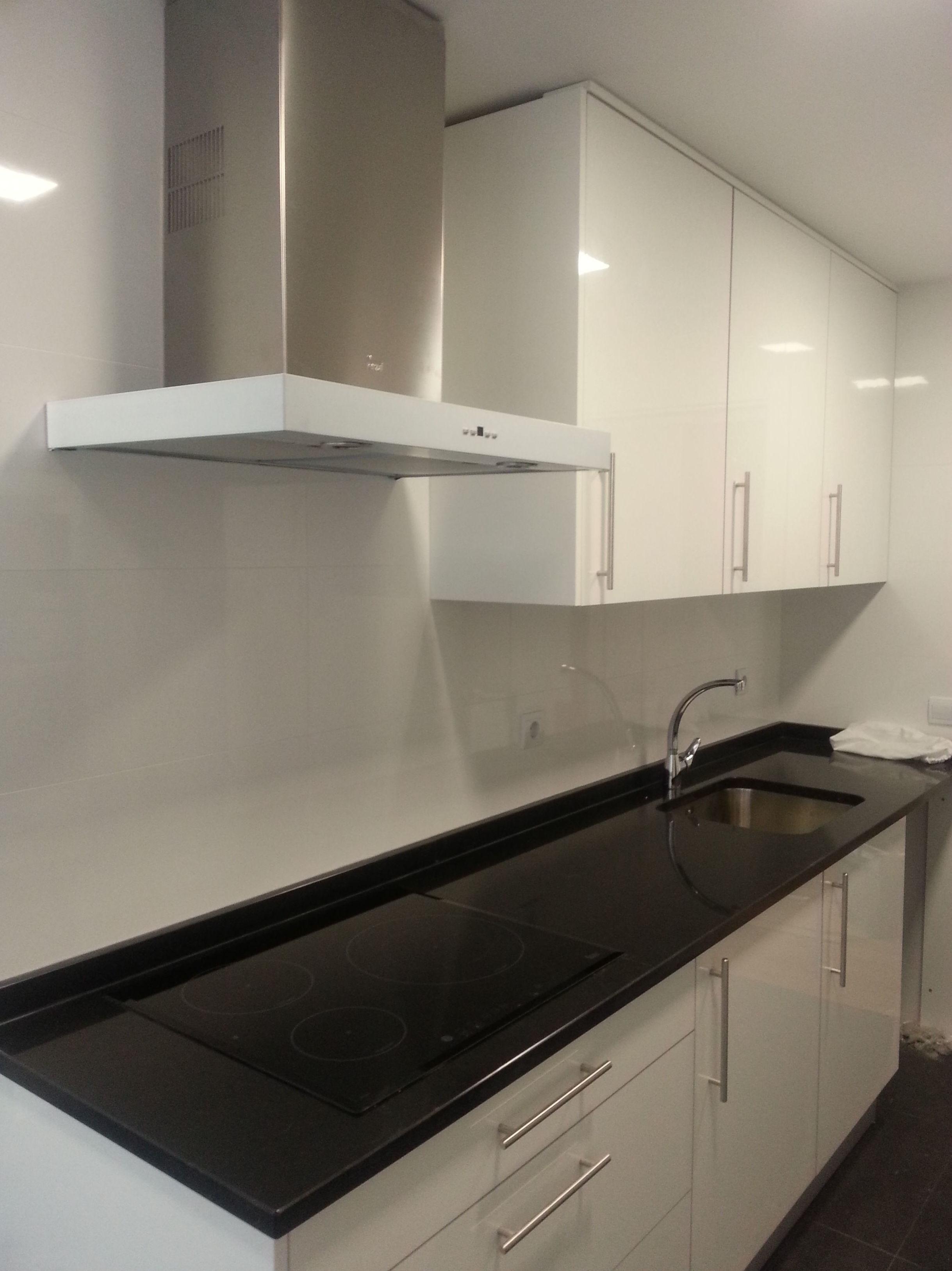 Foto 18 de Muebles de baño y cocina en Madrid | Estudios y Proyectos de Cocina Moderna