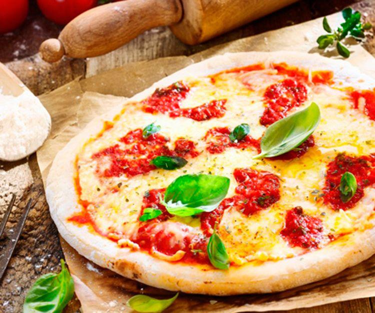 Las mejores pizzas de Almería