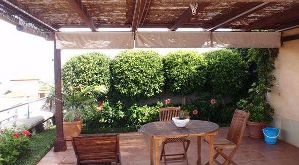Decoración y complementos mobiliarios para exterior en Tenerife