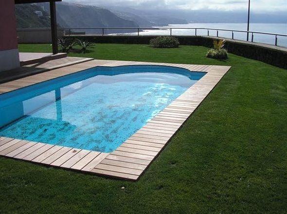 Diseño de jardines en Canarias