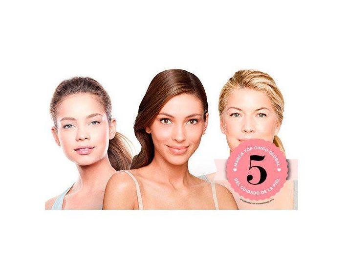 Cuidado de la piel: Productos y servicios de Consultora de Belleza Georgeta Danc