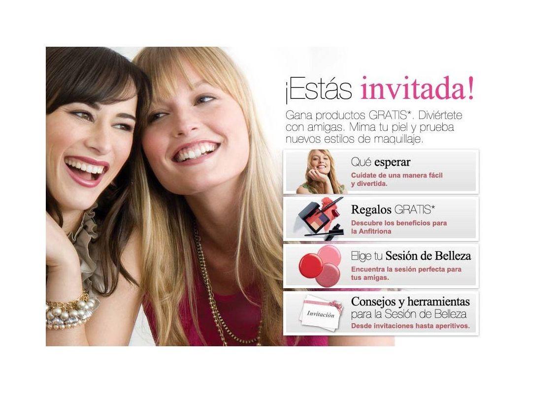 Sesiones de belleza: Productos y servicios de Consultora de Belleza Georgeta Danc