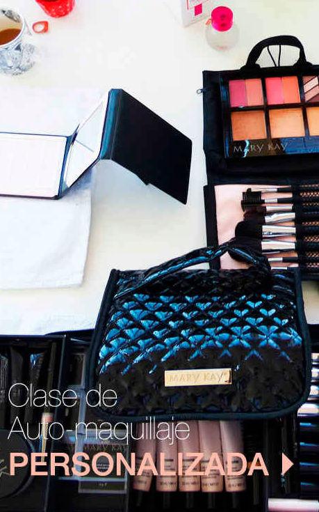 Asesora de maquillaje en Santa Coloma de Gramenet