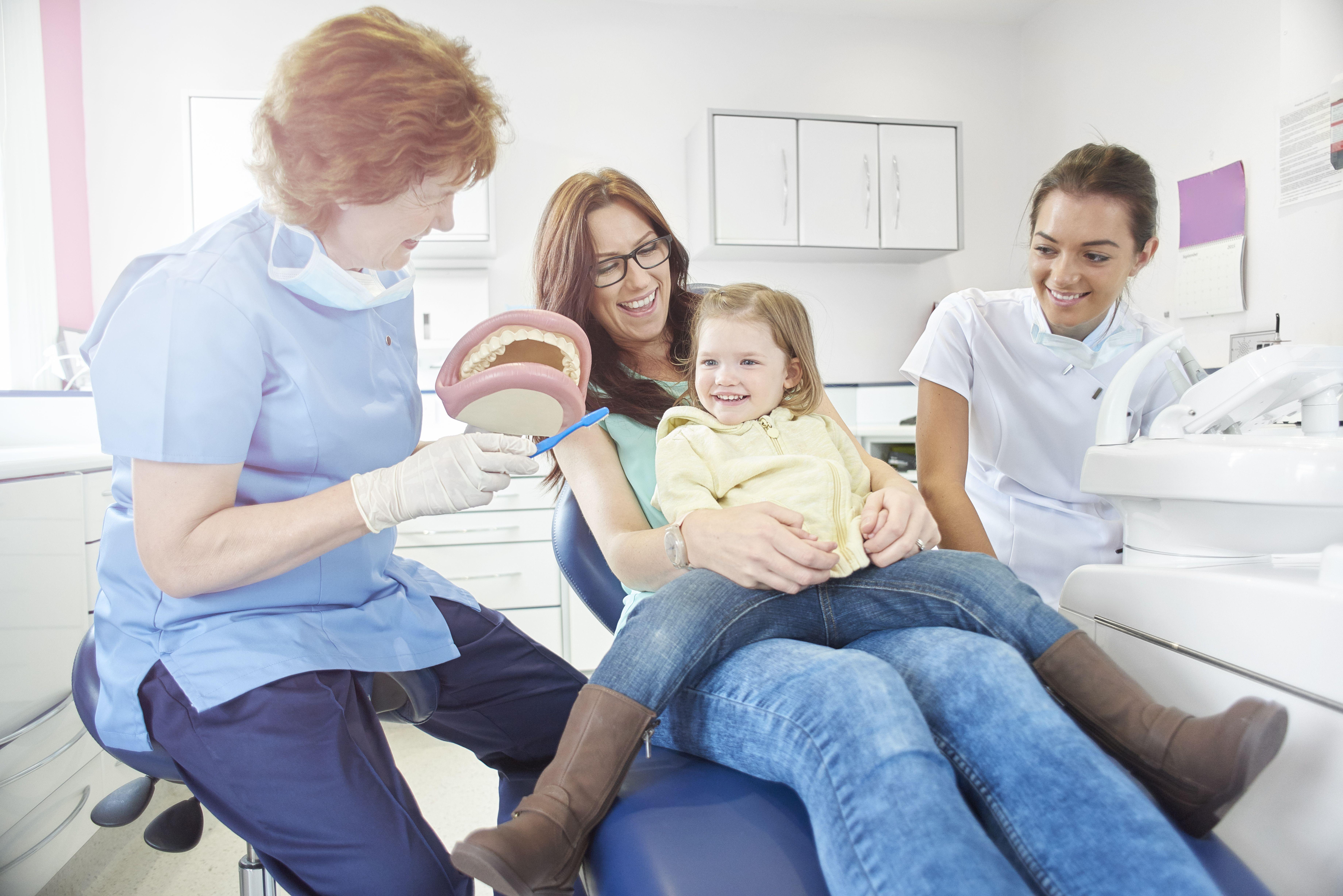 Clínicas dentales Vigo