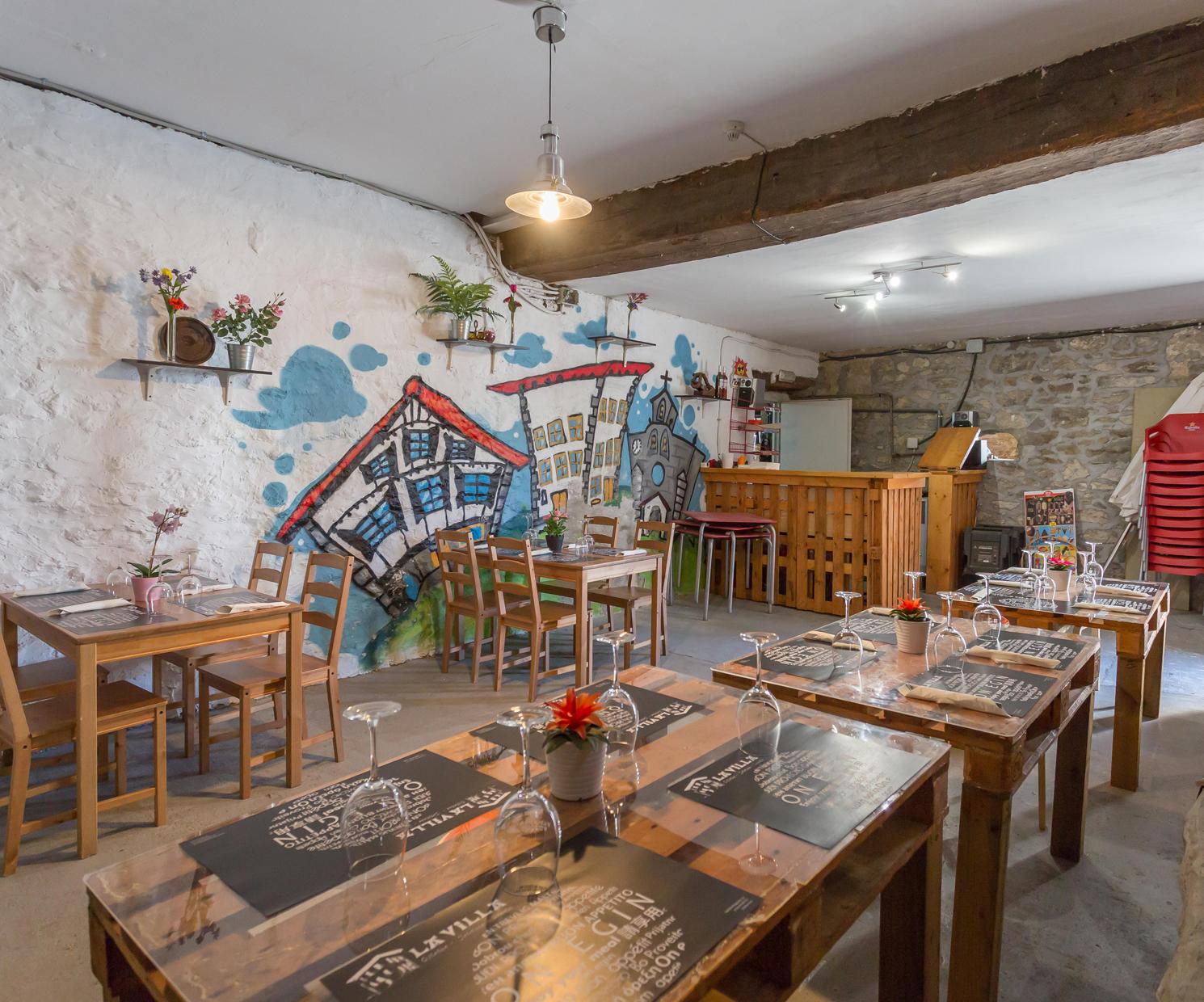 Cocina tradicional en Navarra