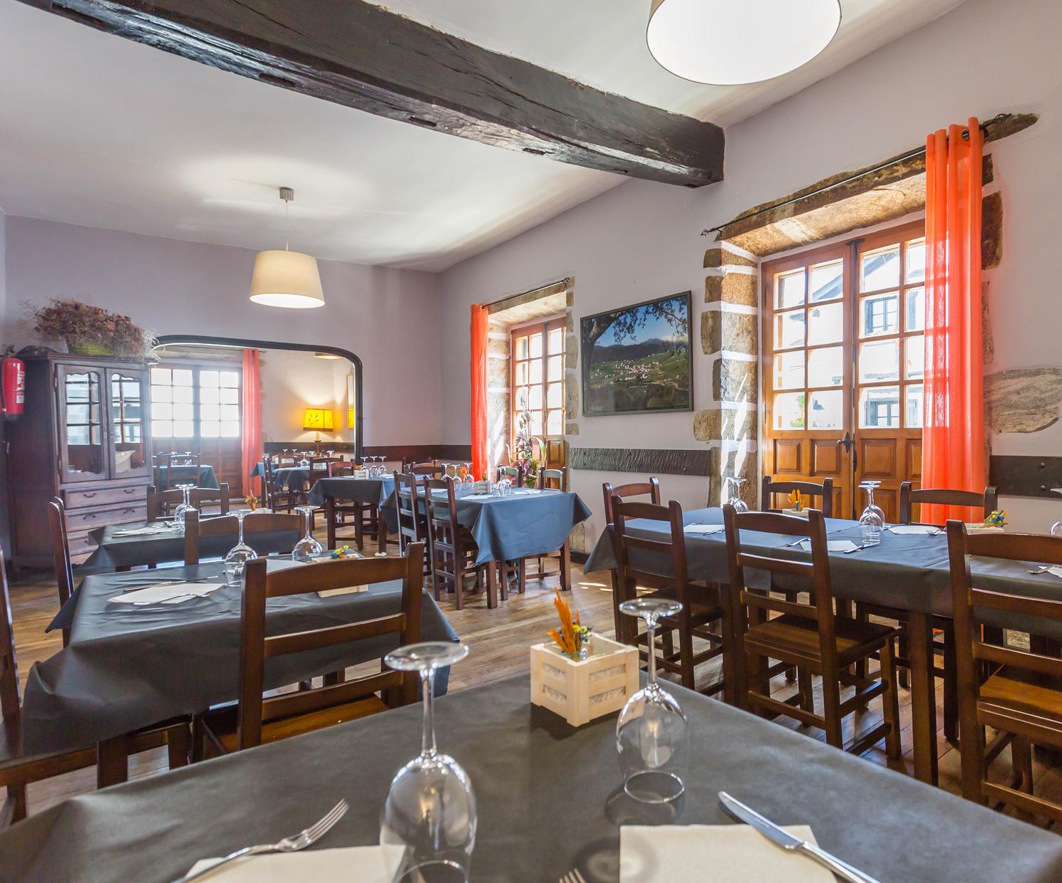Restaurante para eventos en Navarra