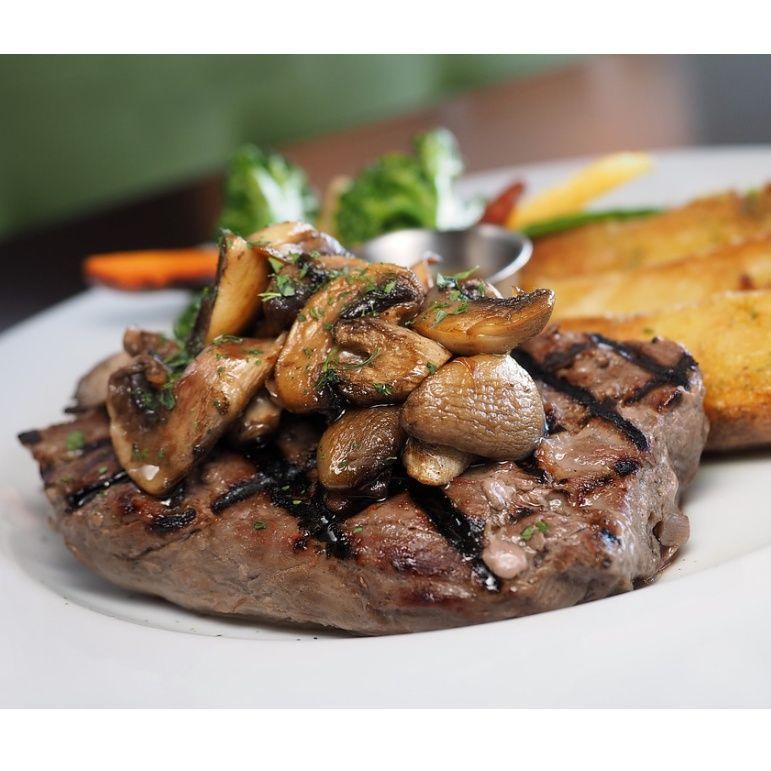 Menú de caza: Servicios de Restaurante La Villa Igantzi