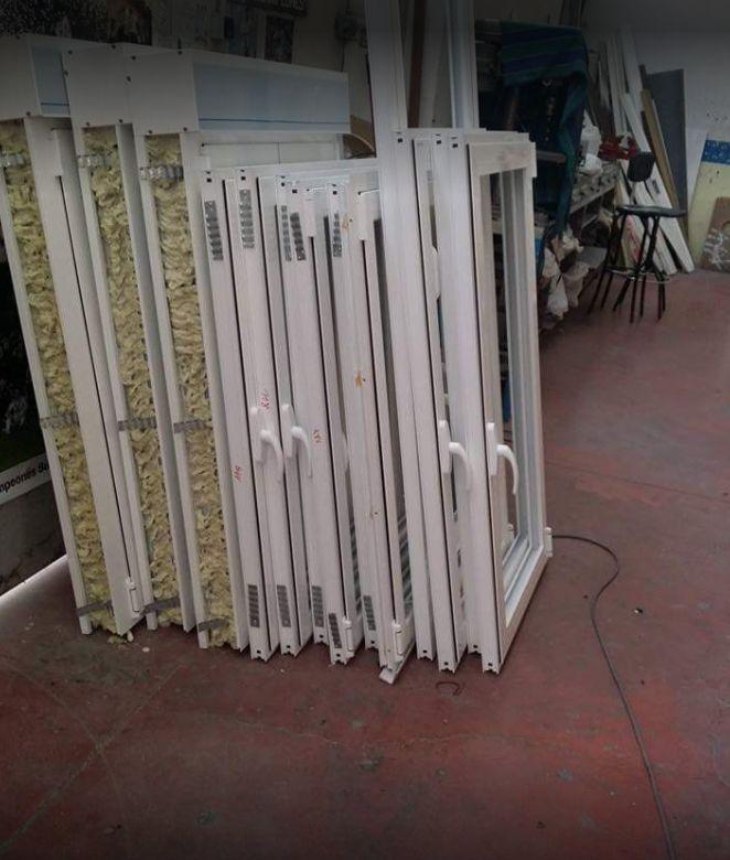 Carpintería de aluminio Vallecas