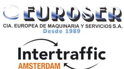 EUROSER EN INTERTRAFFIC AMSTERDAM 2018