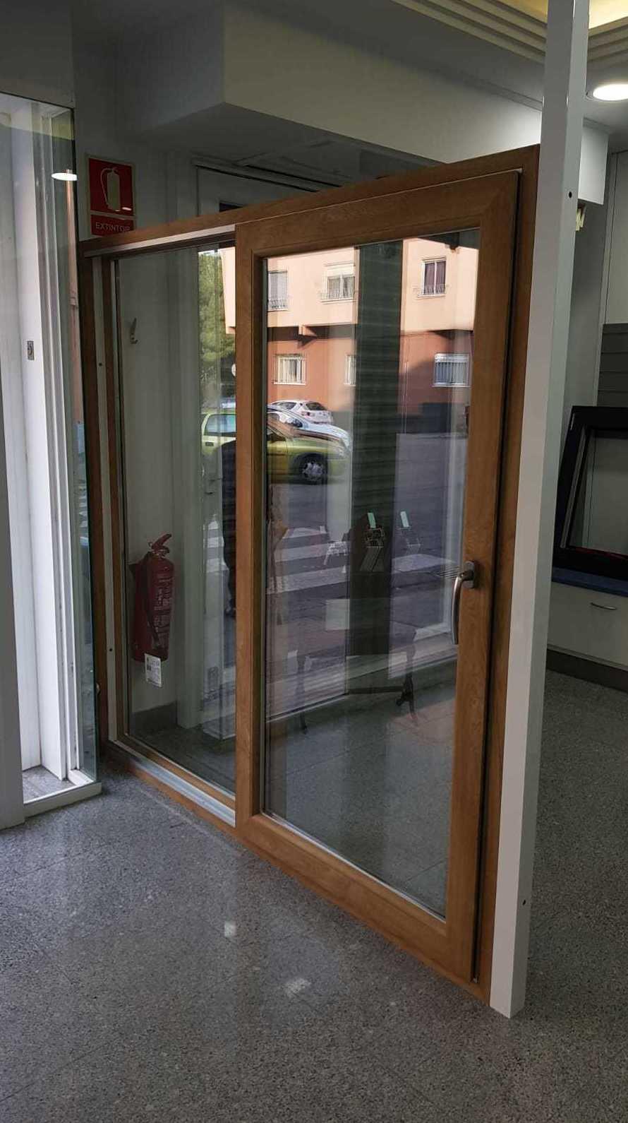 Foto 9 de Carpintería de aluminio y PVC en  | Fineco Finestres Ecològiques