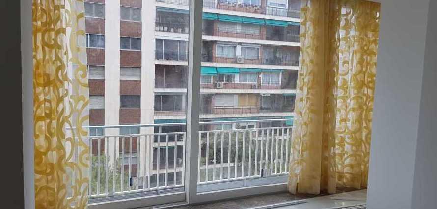 Proyecto: Piso Alto Standing en Compte d'Urgell