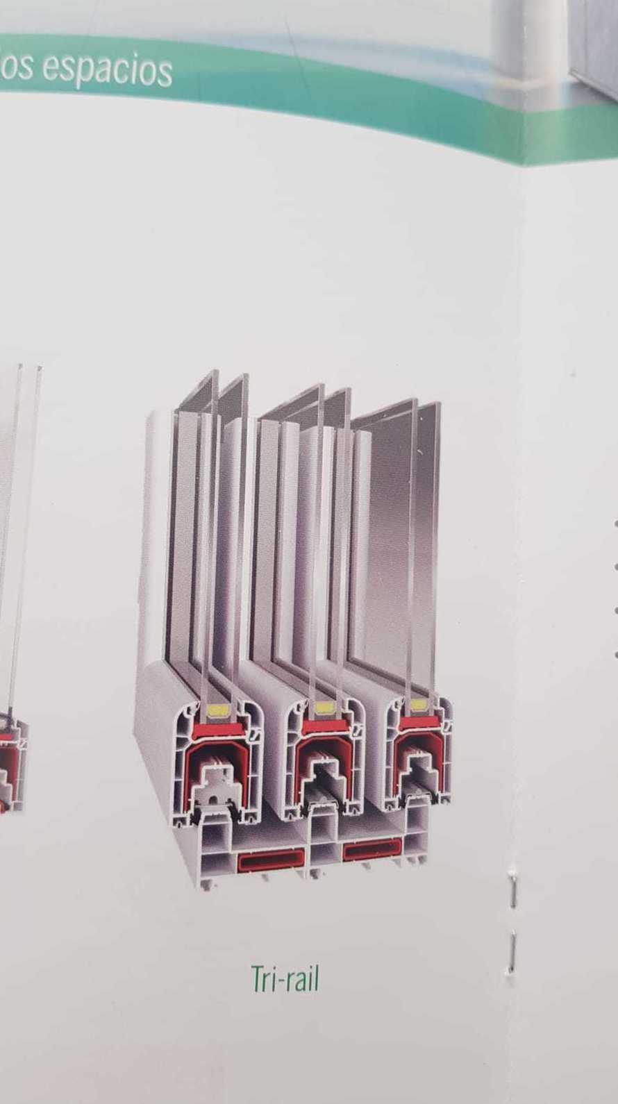 Foto 16 de Carpintería de aluminio y PVC en  | Fineco Finestres Ecològiques