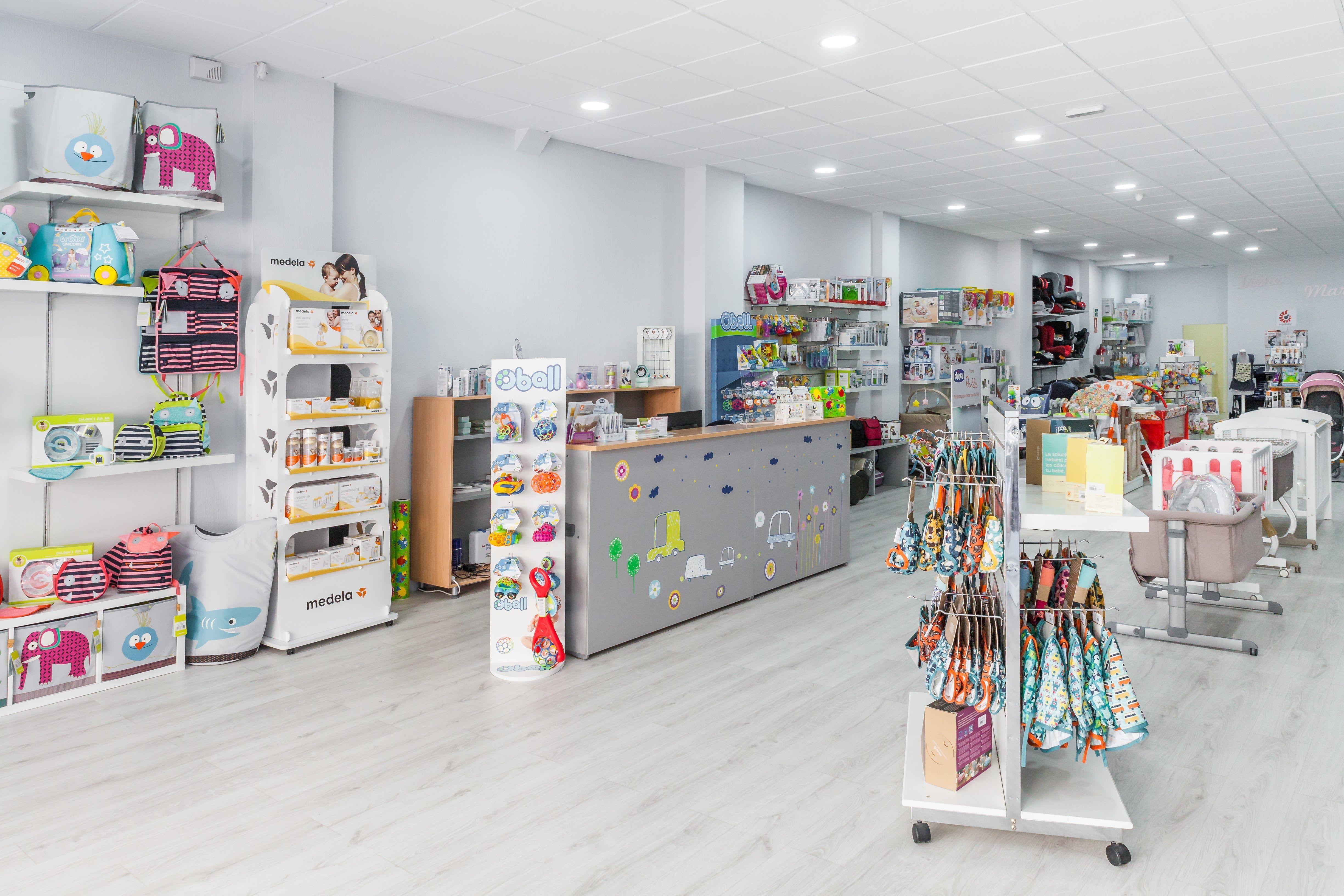 8eb0040c6 Tiendas de ropa de bebé en Tenerife  Innova Kids