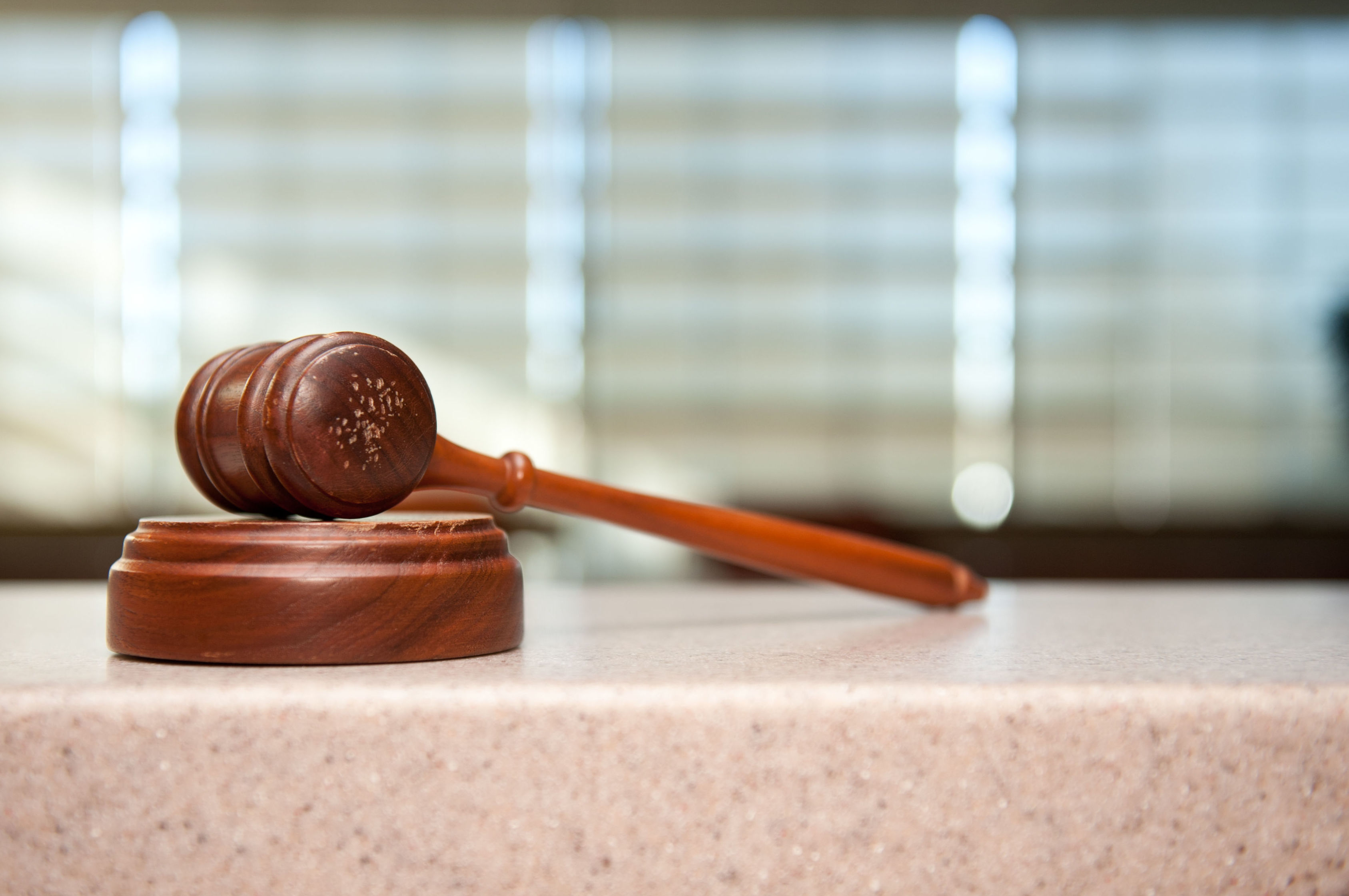 Derecho penal en Madrid